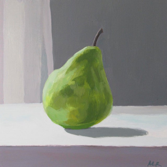 2010s Pear by Anne Carrozza Remick For Sale - Image 5 of 6