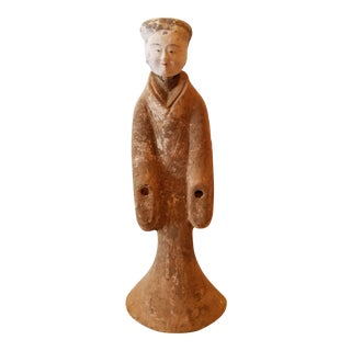 Han Style Tomb Figure For Sale