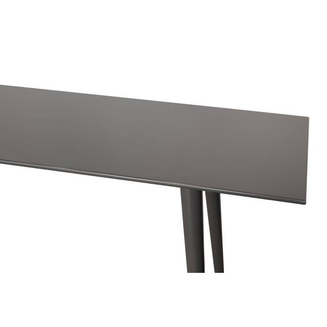 Customizable Maxim Lacquered Console - Image 4 of 4