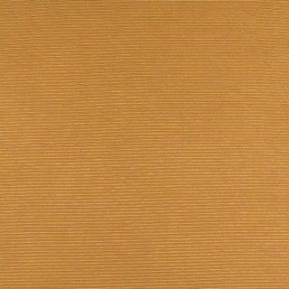 Suzanne Tucker Home Taylor Cotton Silk Ottoman Fabric in Pumpkin Spice