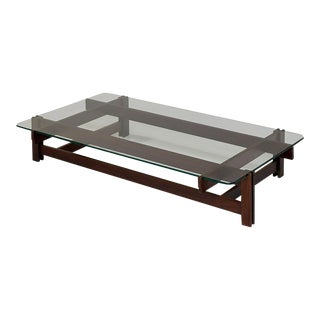 1960s Ico & Luisa Parisi for Cassina Coffee Table For Sale