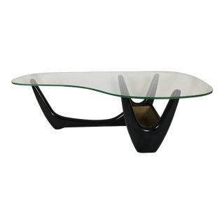 Vintage Kroehler Adrian Pearsall Style Coffee Table