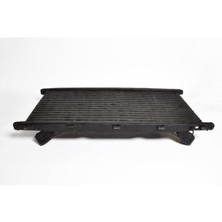 Indian Wagon Black Wood Coffee Table Preview