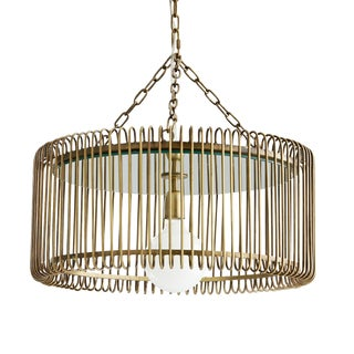 Arteriors Oren Chandelier For Sale