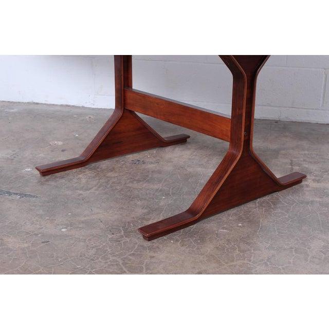 Desk by Gianfranco Frattini for Bernini - Image 9 of 10