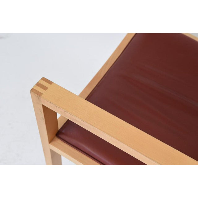 Rud Thygesen and Johnny Sarensen for Botium Chairs - a Pair For Sale - Image 11 of 13
