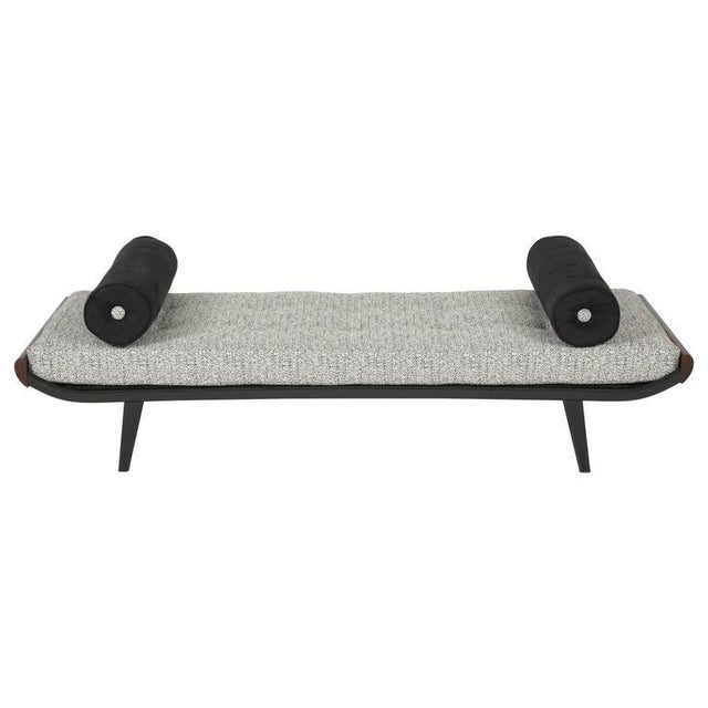 """Modern A.r Cordemeijer """"cleopatra"""" Daybed for Auping For Sale - Image 3 of 3"""