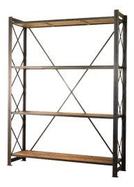 Image of Shelves & Shelving