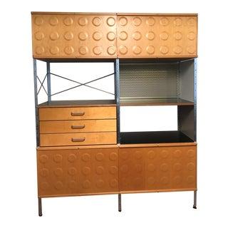 Mid Century Modern Eames Storage Unit