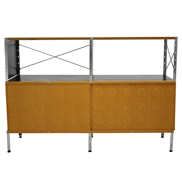 Eames Herman Miller Storage Unit 2x2 - 19 Avail. - Image 1 of 8