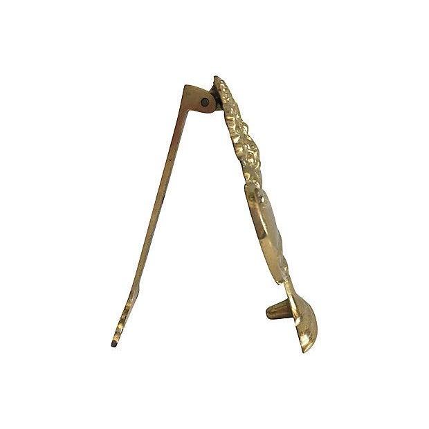 Brass Urn Door Knocker - Image 6 of 7