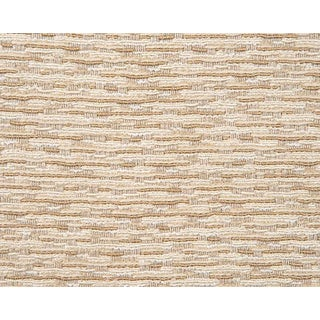 Hinson for the House of Scalamandre Rocket Fabric in Cream For Sale