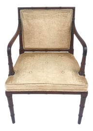 Image of Solarium Bergere Chairs