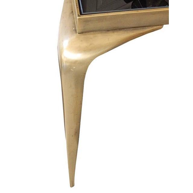 1950s Italian Stiletto Leg Table For Sale In New York - Image 6 of 8