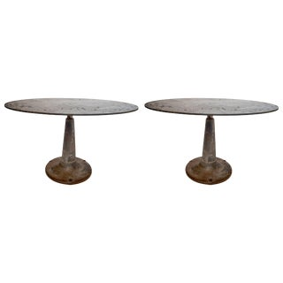Industrial Guerdions Tables For Sale