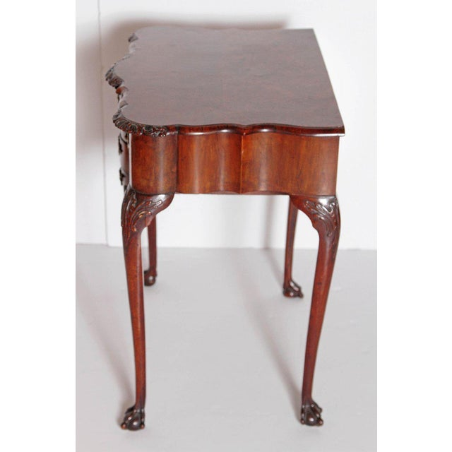 Mid 18th Century 18th Century Dutch Lowboy For Sale - Image 5 of 13