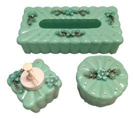 Image of Acrylic Bed and Bath