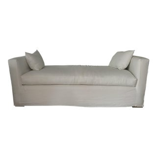 Linen Daybed