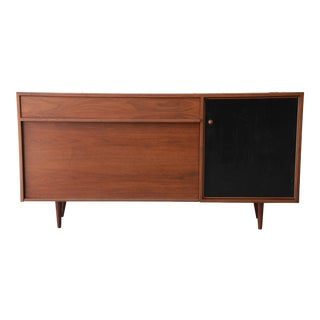 Milo Baughman for Glenn of California Sideboard Credenza For Sale
