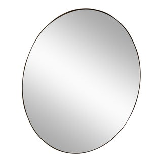 Mitchell Gold & Bob Williams Aged Round Mirror