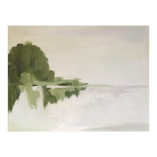 Abstract Landscape by Chelsea Fly