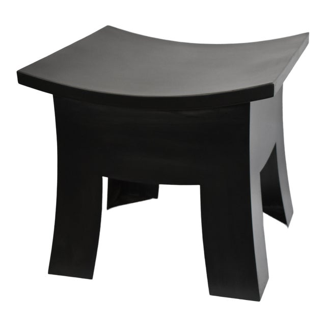Douglas Werner Torii Stool For Sale