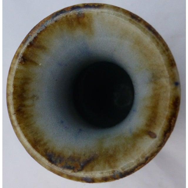 Vintage Ke Mexican Pottery Bud Vase - Image 6 of 6