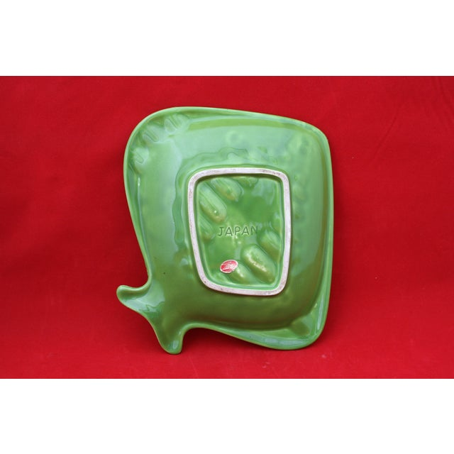 MCM Protracted Fish Shaped Ashtray - Image 6 of 6