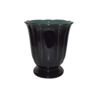 Art Deco Rookwood Planter