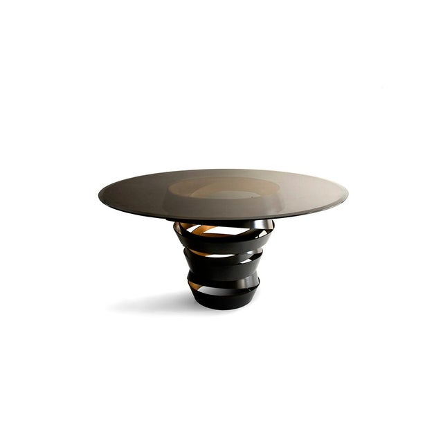 Intuition Dining Table From Covet Paris For Sale - Image 4 of 4