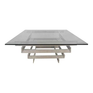 Paul Mayen Attributed Midcentury Coffee Table For Sale