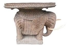 Image of Boho Chic Garden Stools