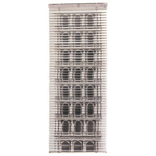 Fornasetti Procuratie Venetian Blinds For Sale