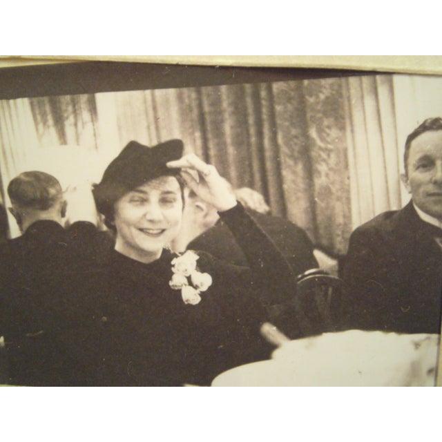 1930s Miniture Photo Album - Image 10 of 10