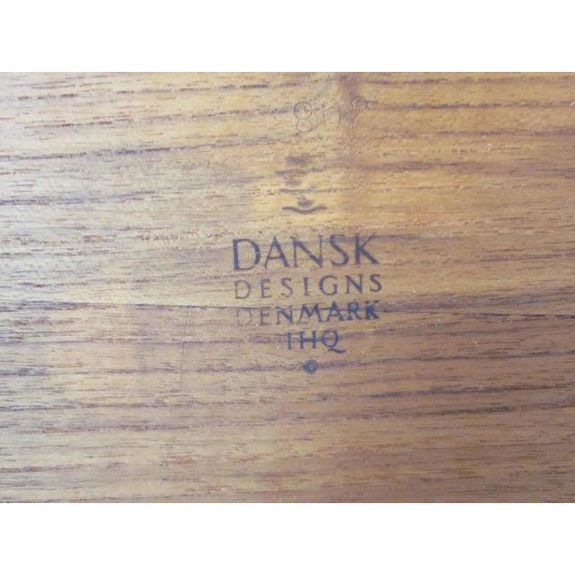 1950s Dansk Jens Quistgaard Tray For Sale - Image 5 of 6