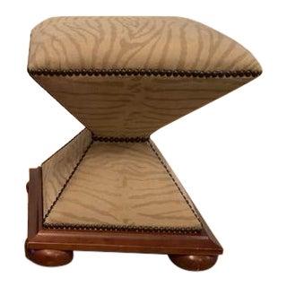 Baker Furniture Company Italian Ottomans For Sale
