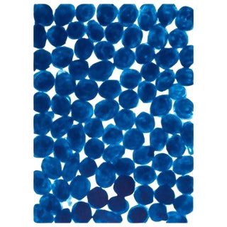 "Ross Bleckner Aquatint Etching ""Rearrangement,"" 1999 For Sale"