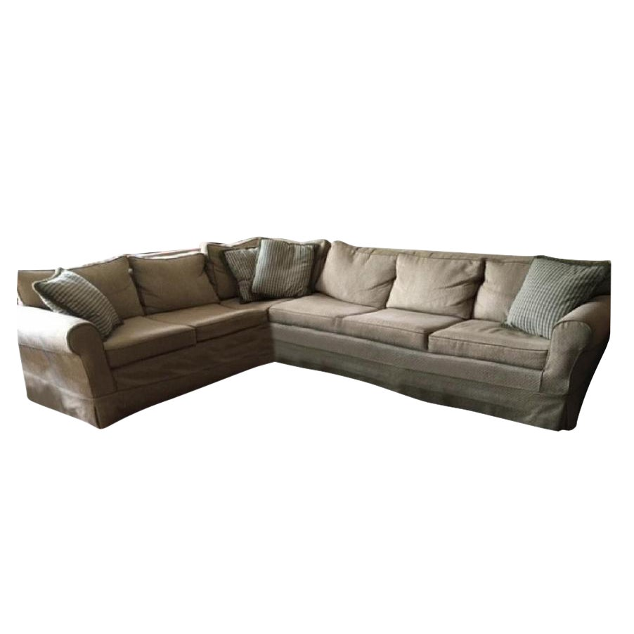 Carlyle Sectional Sofas Review Home Co