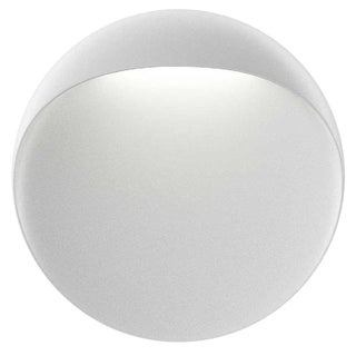 'Flindt' Indoor or Outdoor Wall Light in White for Louis Poulsen For Sale