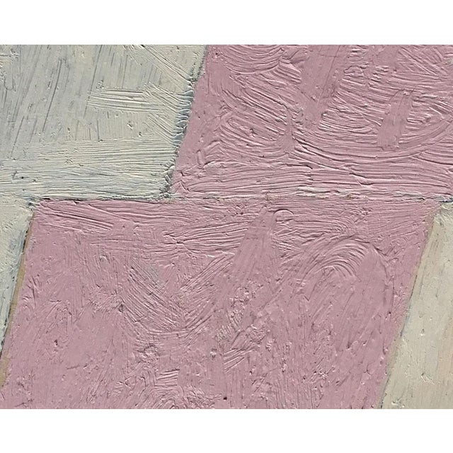 """Abstract Fieroza Doorsen """"Untitled 2010"""", Painting For Sale - Image 3 of 4"""