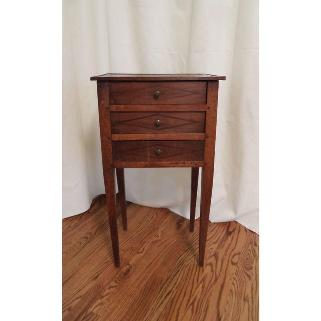 19th Century French Commode For Sale - Image 11 of 11