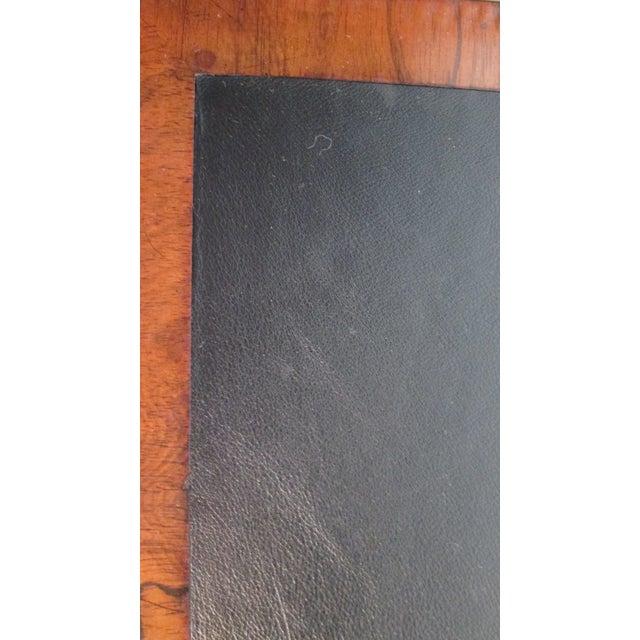 Joseph Gerte Rosewood Desk For Sale - Image 11 of 12