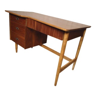Vintage Used Office Desks For Sale Chairish