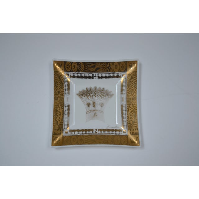 Mid-Century Georges Briard Square Tray - Image 2 of 6
