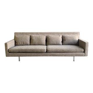 1960s Vintage Custom Dunbar Sofa For Sale