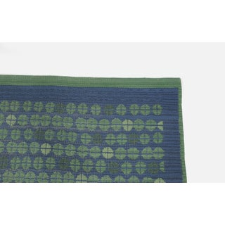 "Vintage Swedish Flatweave Rolakan by Ingrid Dessau for Kasthall Rug-4'7'x6'10"" Preview"