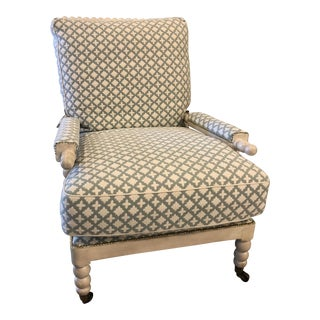 Traditional Yankee Spool Chair For Sale