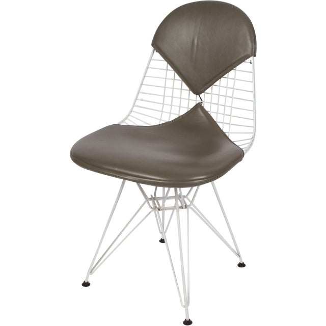 Modern Set of Ten Eames Dkr Chairs for Herman Miller For Sale - Image 3 of 5