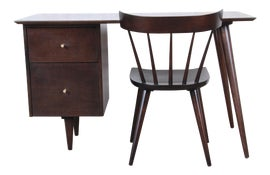 Image of Scandinavian Modern Desks