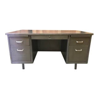 McDowell & Craig Tanker Desk For Sale